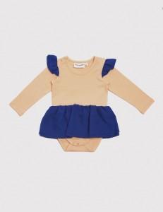 hipster kids clothes chiffon cap sleeve dress