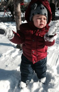 winter activities in brooklyn for babies hate snow