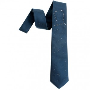 constellation tie