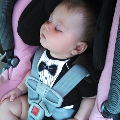 traveling with toddler checklist