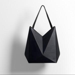 geometry trend geometric bag