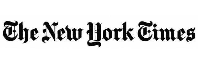 Dana Holmes NY Times