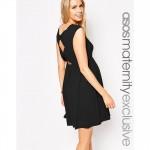 asos trendy easy maternity wear