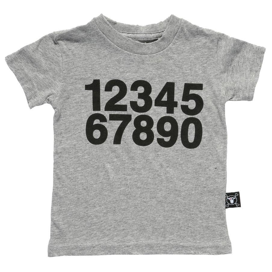 Hipster kid t-shirt
