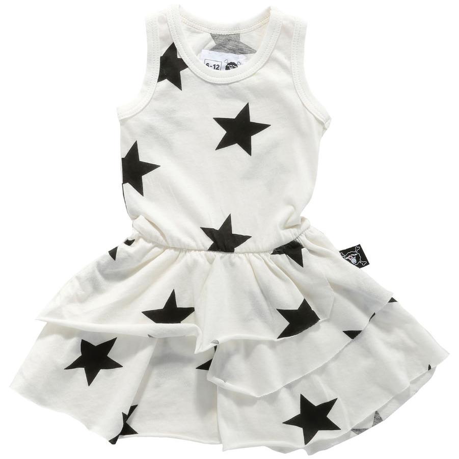 hipster little girl dress