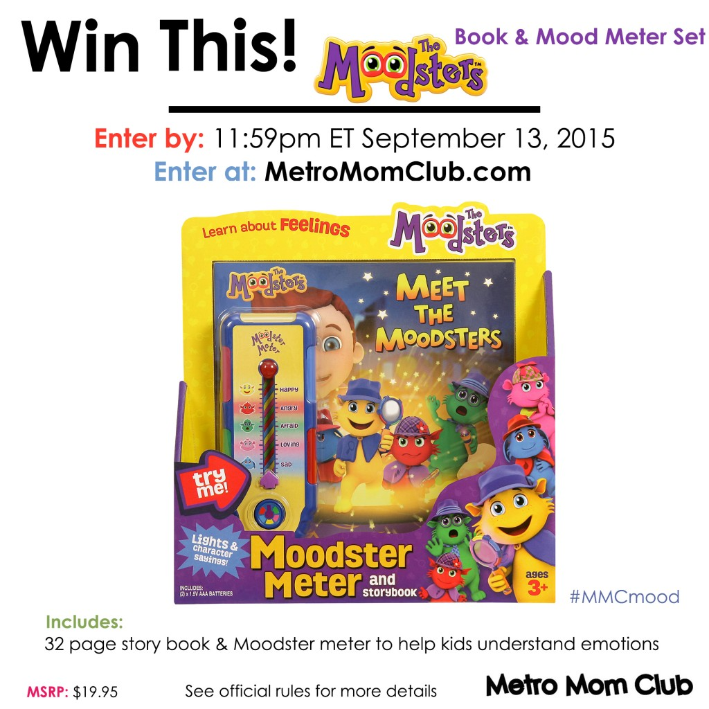 Moodster Meter Giveaway emotional-intelligence giveaway