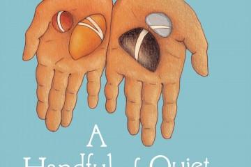 handful of quiet book