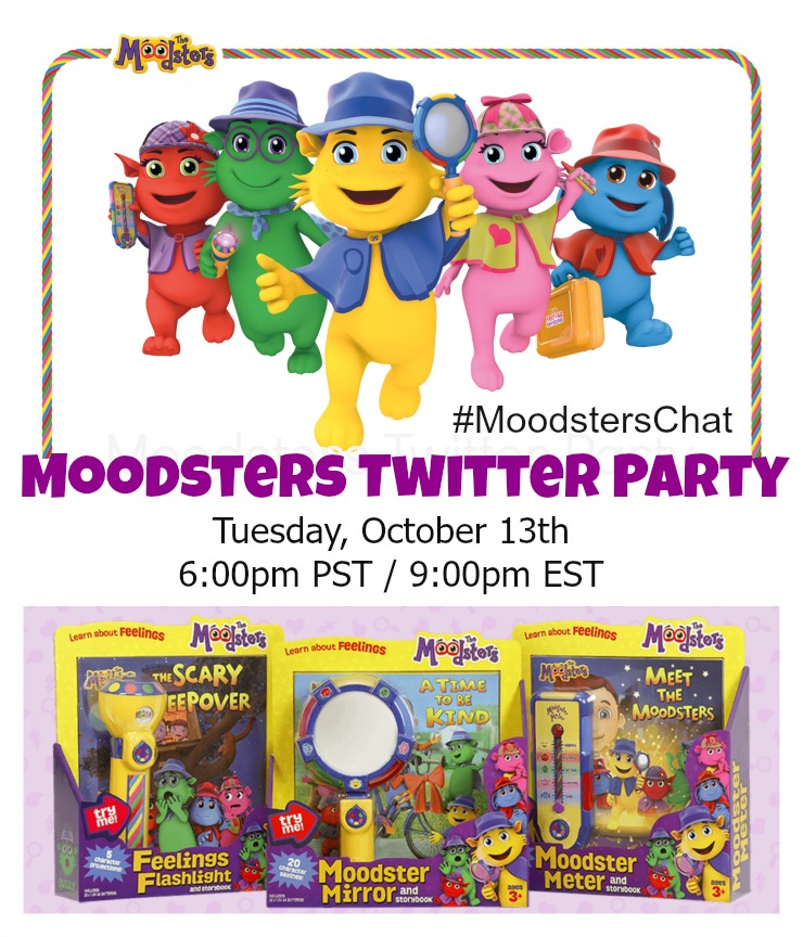 Moodsters-Twitter-Party