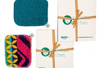 SKOY reusable cloths