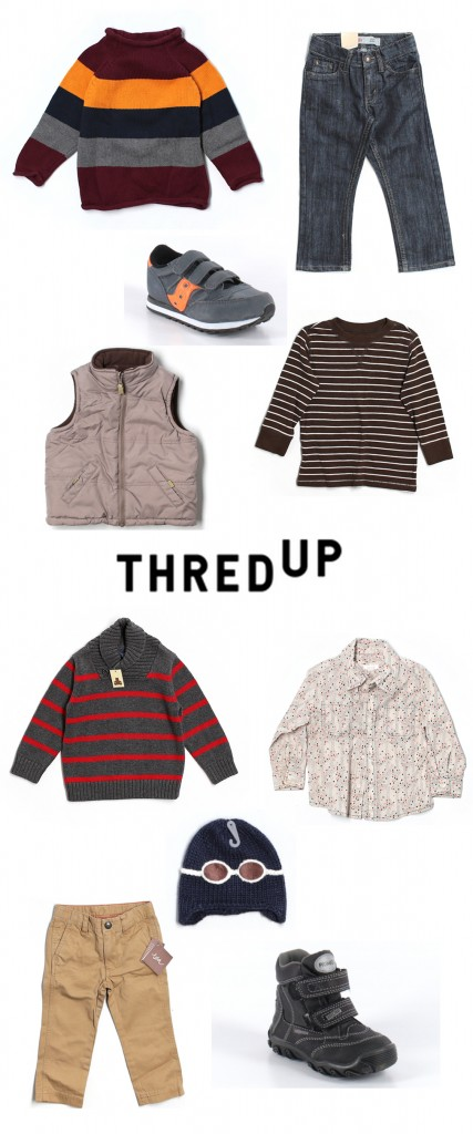 online kids clothing resale