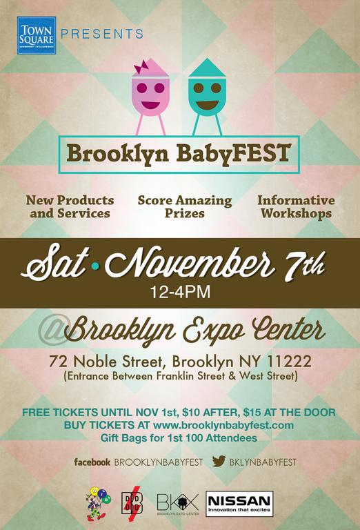 brooklyn babyfest 2015