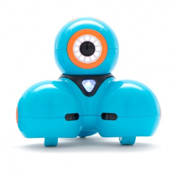 Dash stem toy that teaches coding to young children