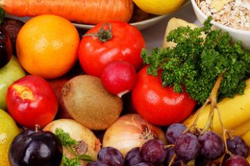vegetable overload 2016 food trend