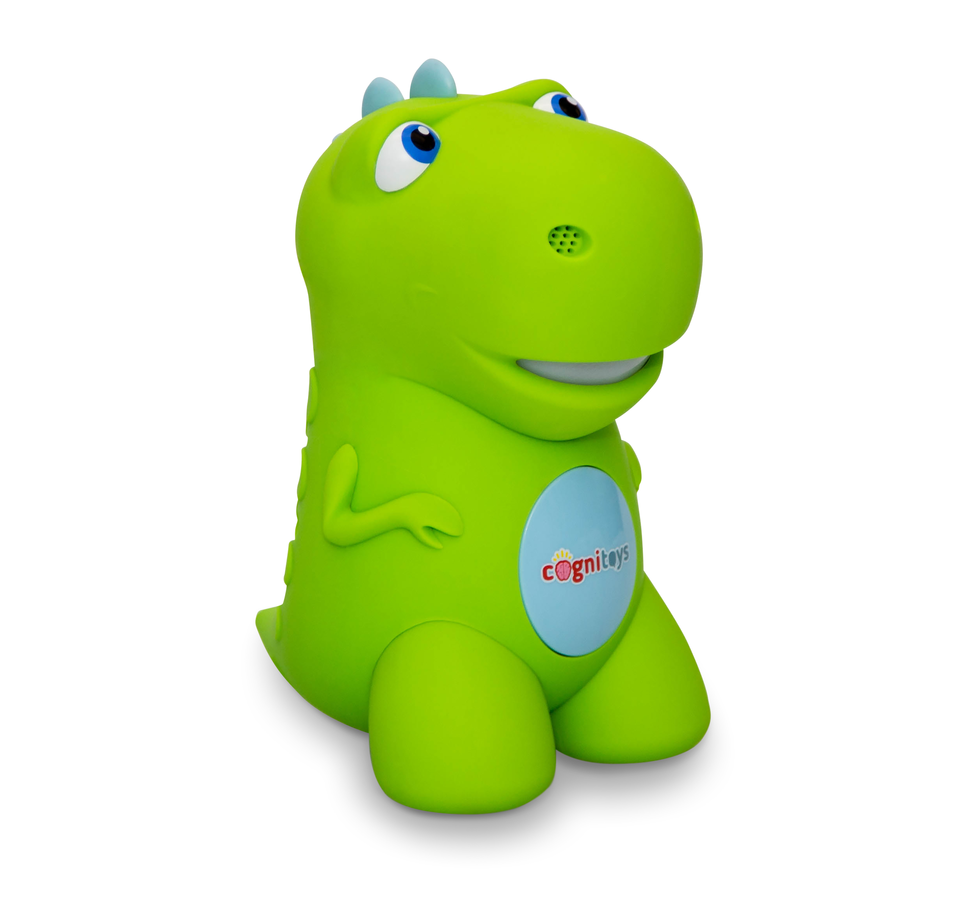 rad toy trends 2016 tech friends Cognitoys learning teaching robot dinosaur friend