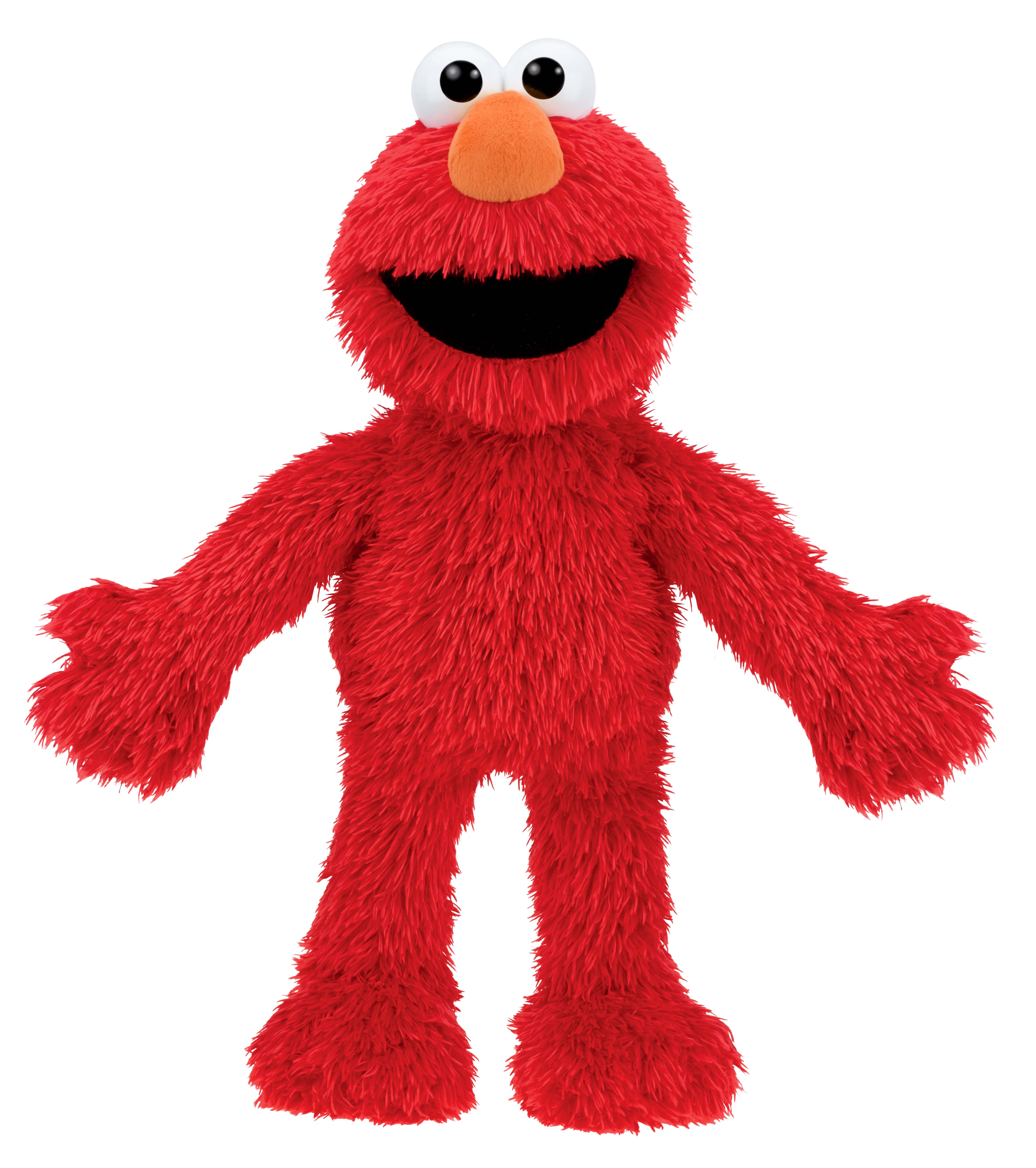 rad toy trends 2016 tech friends Love2Learn Elmo Standing