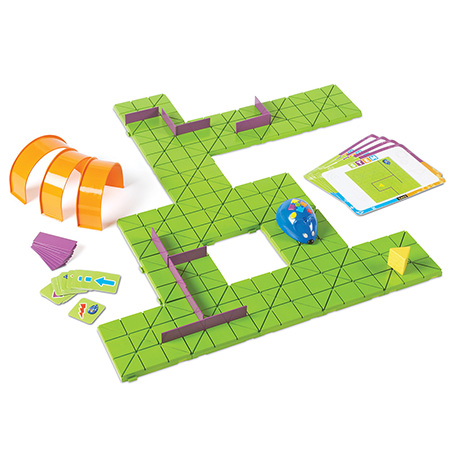 rad toy trends 2016 coding STEAM toys learning resources mouse coding set