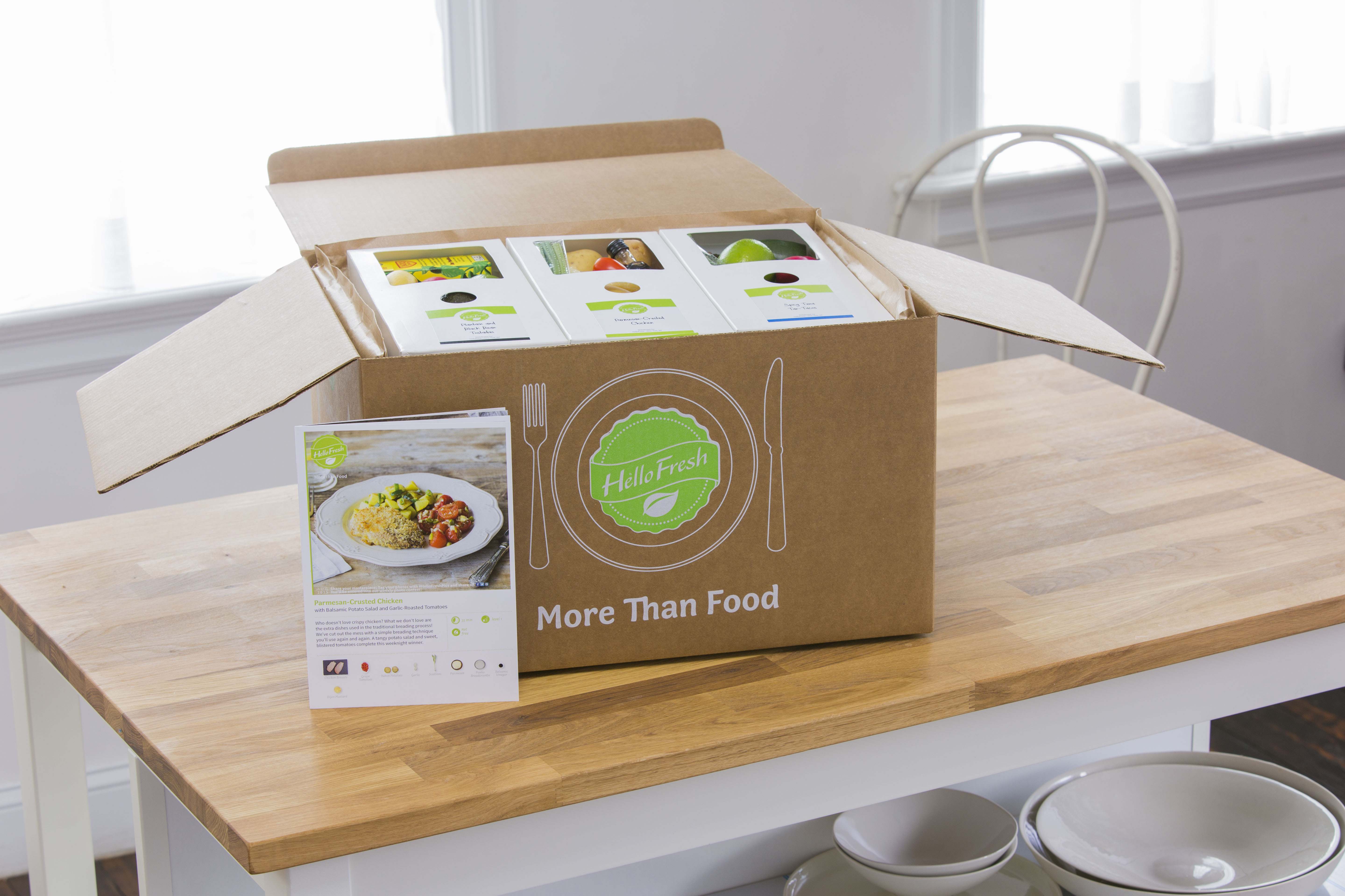 Hellofresh family box giveaway and review metro mom club hello fresh family box recipe delivery forumfinder Image collections