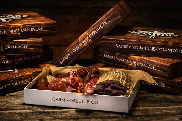carnivoreclub meat foodie fathers day gift box