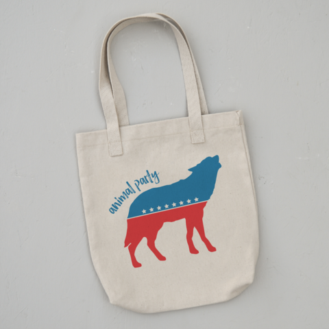 wolf-election-tote