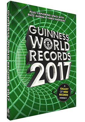 2017-guinness-world-records-book gifts for seriously hard to shop for  people