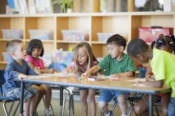 Tips for kindergarten prep