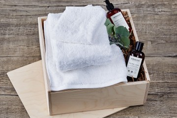 affordable organic linens