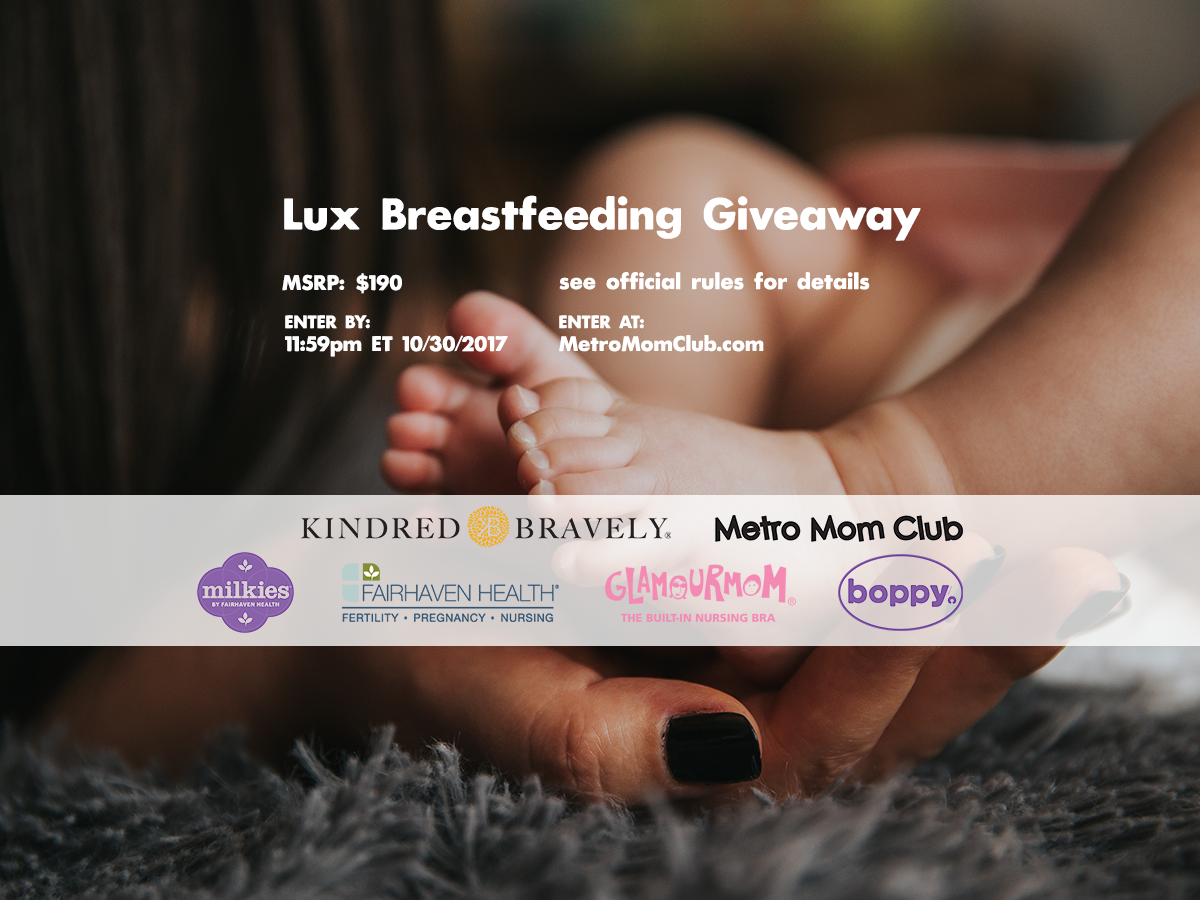 63e3855ed322b The Best Products for Breastfeeding Your Newborn ⋆ Metro Mom Club