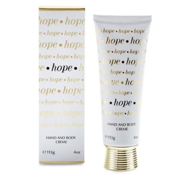 hope the uplifting fragrance at saks fifth avenue Gifts That Feel Good to Give