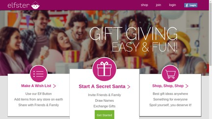 elfster secret santa creator for Gifts That Feel Good to Give