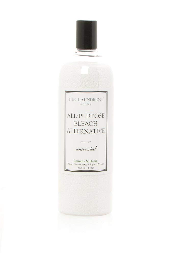 elevated laundry care bleach alternative