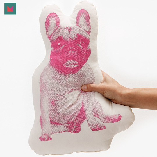 Awesome Gifts for Preschoolers 2018 Swagstravaganza Pink-French-bulldog-pillow-Giveaway