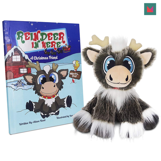 Awesome Gifts for Preschoolers 2018 Reindeer in here giveaway swagstravaganza