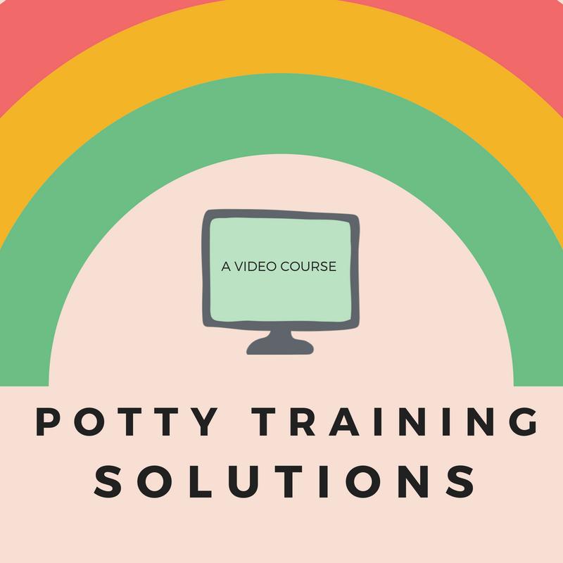 potty training video course wonder mom jen litalien